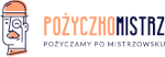 logo pożyczkomistrz.pl
